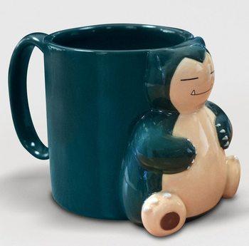 Pokemon - Snorlax Чаши
