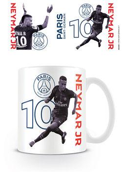PSG - Neymar Jr. Чаши