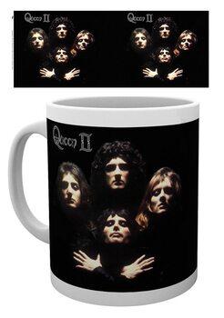 Queen - Queen II Чаши