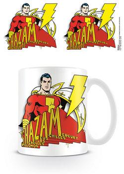 Shazam - Golden Age Чаши