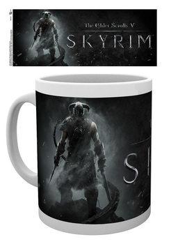 Skyrim - Dragon Bom Чаши