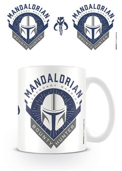 Star Wars: The Mandalorian - Bounty Hunter Чаши