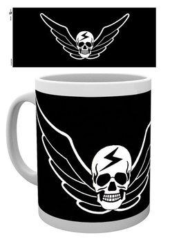 Street Fighter - Skull Чаши