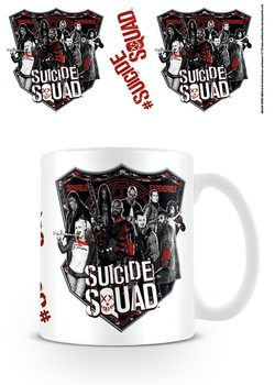 Suicide Squad - Deniable Expendable Чаши