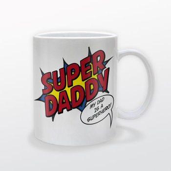 Super Daddy Чаши