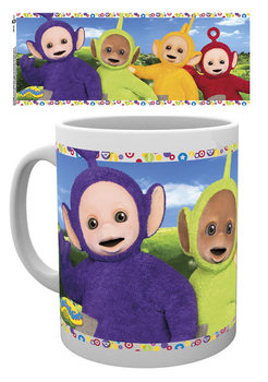 Teletubbies - Characters Чаши