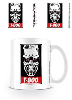 Terminator Genisys - Obey T-800 Чаши