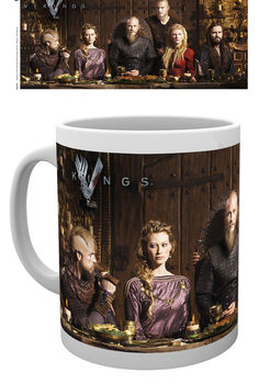 Vikings - Table Чаши
