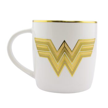Wonder Woman 1984 - Logo Чаши