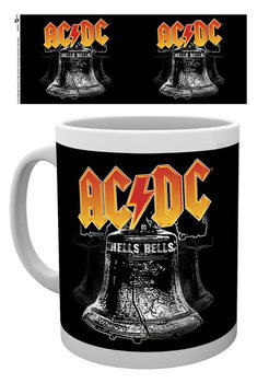AC/DC - Hells Bells Чашка
