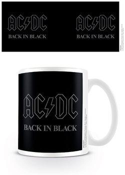 AC/DC - Back In Black Чашка