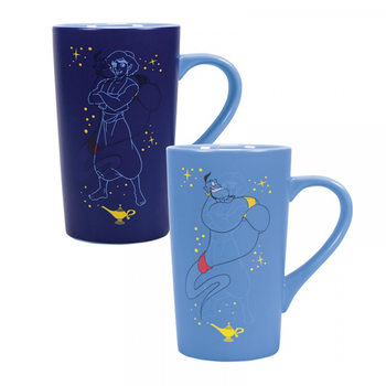 Aladdin - Genie Чашка