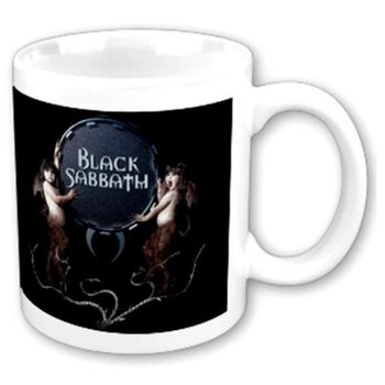 Black Sabbath - Devil Twins Чашка