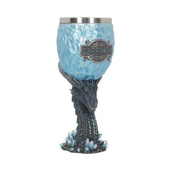 Game Of Thrones - Viserion White Walker Чашка