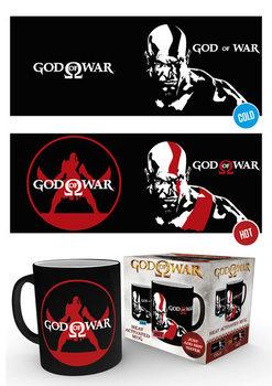 God of War - Kratos Чашка