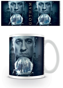 Gotham - Mad City Чашка