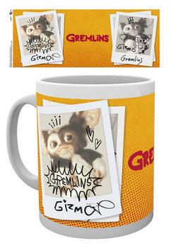 Gremlins - Polaroid Gizmo Чашка