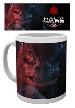 Halo Wars 2 - Atriox Чашка
