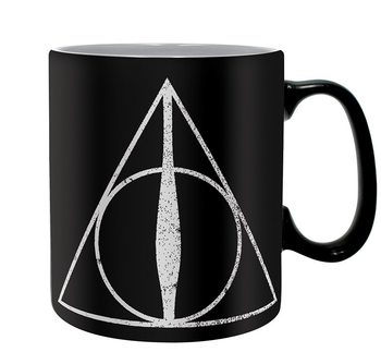 Harry Potter - Deathly Hallows Чашка