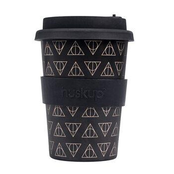 Еко чашка Harry Potter - Deathly Hallows