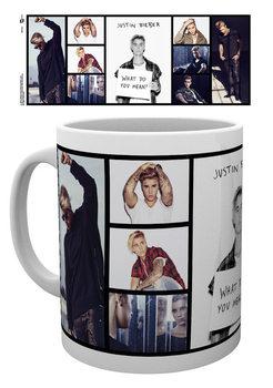 Justin Bieber - Grids (Bravado) Чашка