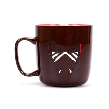 Overwatch - Doomfist Чашка