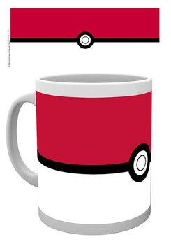 Pokémon - Pokeball Чашка