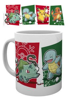 Pokemon - Snowball Starters Чашка