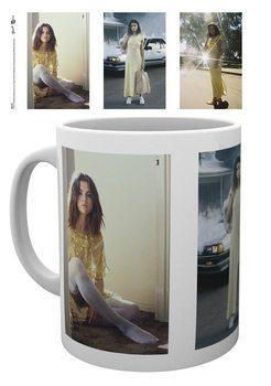 Selena Gomez - Triptych (BRAVADO) Чашка