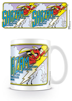 Shazam - Sky High Чашка