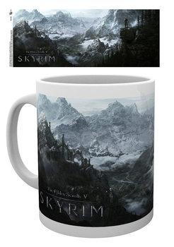 Skyrim - Vista Чашка