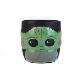 Star Wars: The Mandalorian - The Child (Baby Yoda) Чашка