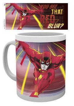 The Flash - Red Blur Чашка
