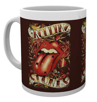 The Rolling Stones - Tattoo Чашка