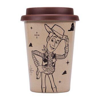 Еко чашка Toy Story - Woody