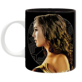 Wonder Woman - Golden Чашка