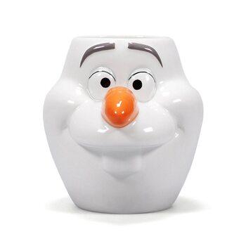 Чашка Frozen 2 - Olaf