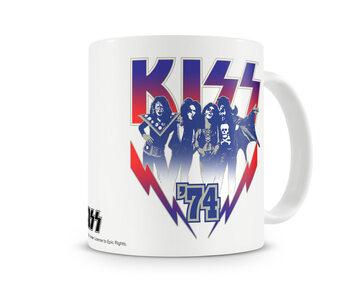 Чашка Kiss - 74