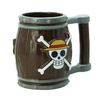 Чашка One Piece - Barrel