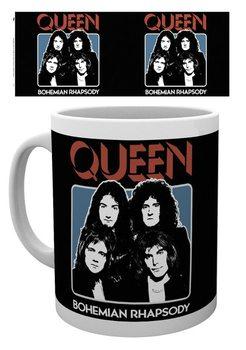 Чашка Queen - Bohemian Rhapsody