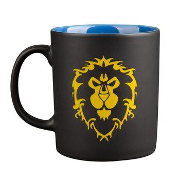 Чашка World Of Warcraft - Alliance