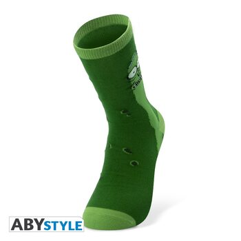 Чорапи Rick & Morty - Pickle Rick