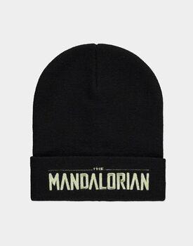 Star Wars: The Mandalorian - Logo Шапка