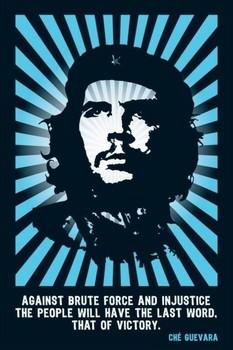 Che Guevara - victory плакат