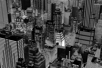 Gotham плакат