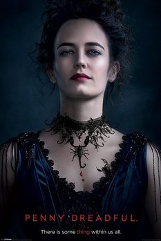 Penny Dreadful - Vanessa плакат