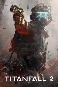 Titanfall 2 - Jack плакат
