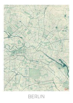 Карта на Berlin