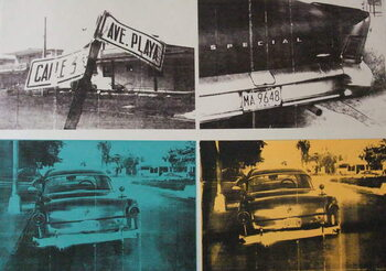 Havana 3 Художествено Изкуство