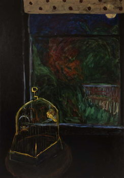 In the Night Художествено Изкуство